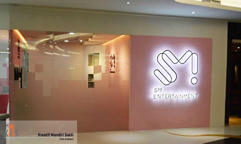 sm entertainment indonesia by pt kreatif mandiri sakti